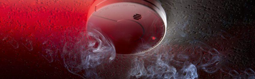 מיקוד - עומדים בתקן 1220 בהתקנת גלאי העשן שלכם