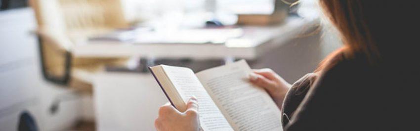 שמירה על הבית- כל הטיפים- אדם קורא ספר