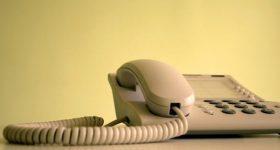 מערכת טלפונים ביתית