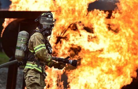 יועץ בטיחות אש מנוסה