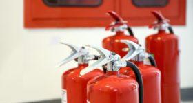 הדרכות בטיחות אש