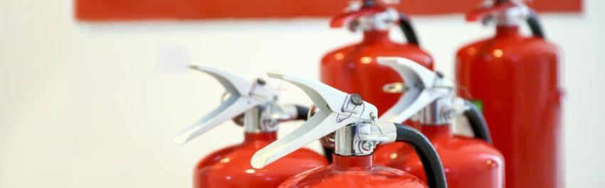 העברת הדרכות בטיחות אש
