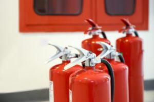 מערכות כיבוי אש איכותיות